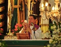 The Mass: Liturgy of The Word