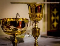 One Way To Know The Eucharist is True