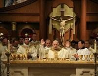 Why a Celibate Priesthood?