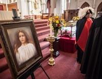 Saint Maria Goretti: Forgiveness Eluding You?