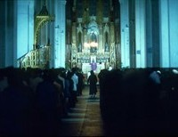 Blueprint for Catholic Living: Part 2, The Body Walking in Worship