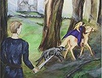 Teen Book Review - The King's Prey: Saint Dymphna of Ireland