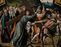 How Samson and the Gate of Gaza foreshadow Christ and the cross