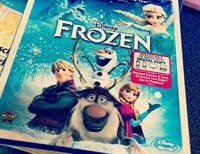 """Frozen"" and the Feminine Heart"