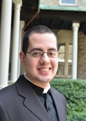 Father Adaly Rosado, Jr.